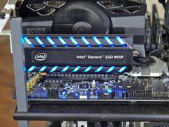 英特尔支持PCIe 4.0了,但是只有旗舰主板能享受