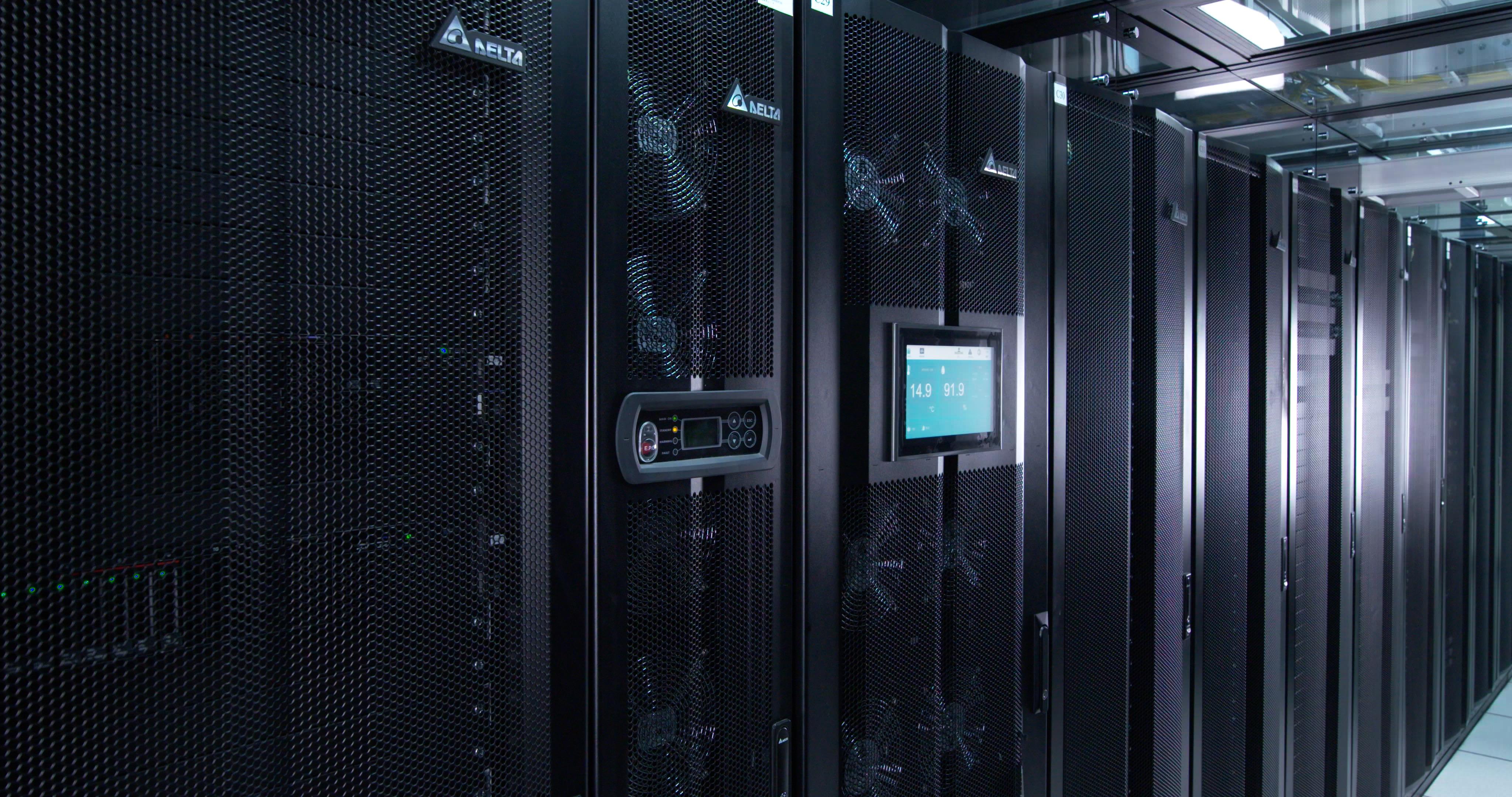 台塑集团采用台达模块化数据中心解决方案 打造高效节能的绿色数据中心