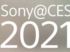 索尼公布CES 2021在线发布平台Sony Square
