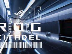 CES 2021:幻13全能本领衔 ROG多款重磅新品发布