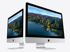 苹果已停止生产 iMac 4K 的 512GB/1TB 版本 新的 M1 版本即将到来