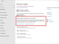 微软Win10 21H1 ISO官方镜像预览版下载