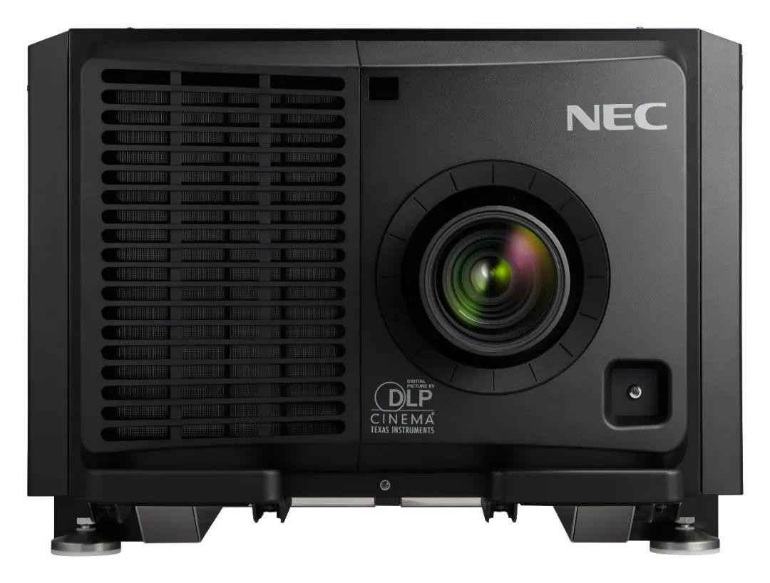 致敬《阿凡达》 NEC激光放映机带你老片新看