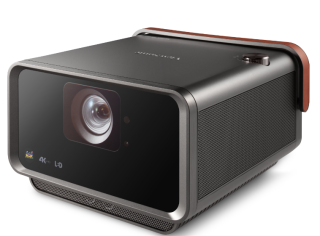 遇见非凡品质 优派全新4K超高清LED智能投影Q10上市