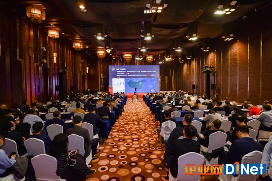 新基建与数字化升级转型 2021北京部委央企及大型企业CIO年会圆满收官