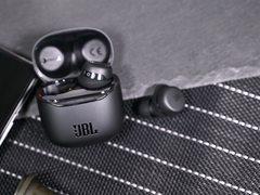 通勤尽享音质 JBL TOUR PRO+TWS真无线降噪耳机评测