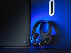 雷柏VH700耳机推荐听大片—猩球崛起
