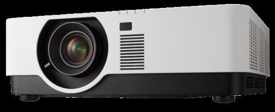 小空间大内涵 NEC 4K激光投影机打造全息屋带来家装新体验