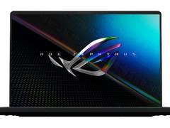 第11代英特尔酷睿处理器,16:10 IPS屏ROG幻16全能本发布