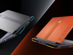 雷神ZERO新品发布 搭载11代酷睿+2.5K超清大屏