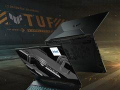最低5899元起!11代酷睿+RTX 30系显卡的飞行堡垒9 将于17号开售