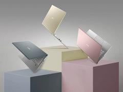 三款颜色可选,宏碁推出Swift X 锐龙版笔记本新品