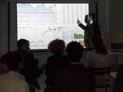 商用投影仪的黄昏 视频会议一体机加速办公新时代