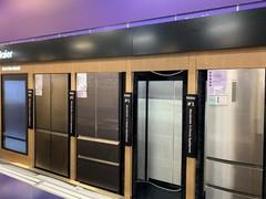 在欧洲:海尔冰箱增速市场第一