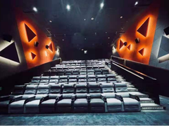 NEC激光放映机打造五星级影城 诠释娱乐新体验