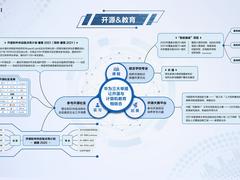 华为助力高校释放能量,加速中国从开源使用大国向贡献大国转变