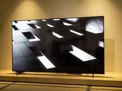 20单元的帝瓦雷影院声场 华为智慧屏V 75 Super打造电视音质巅峰