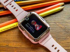 华为儿童手表4 Pro评测:守护孩子的健康安全成长