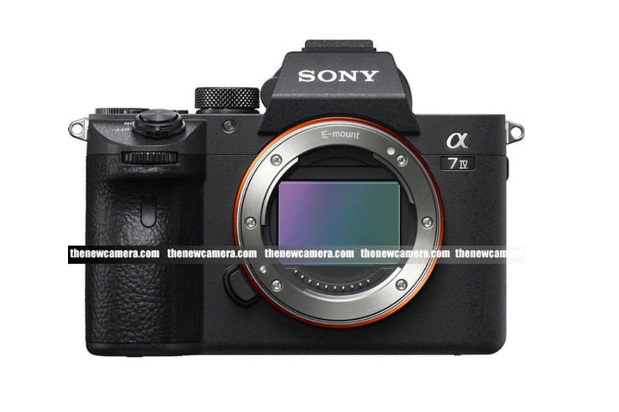 索尼A7M4终于要来了 采用全新3300万像素传感器