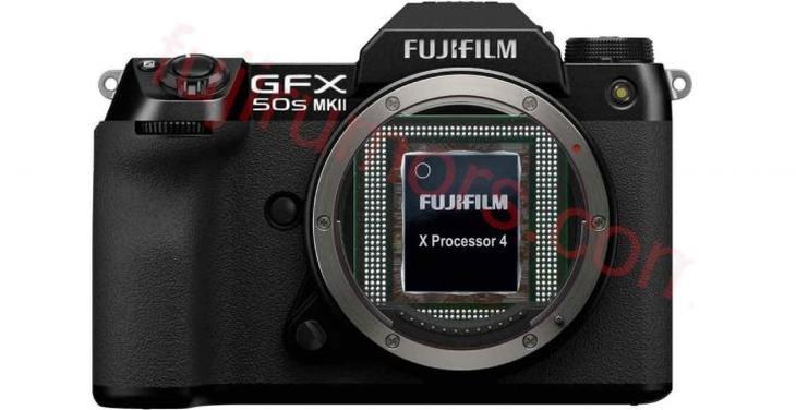 除了GFX50s Mark II外 富士发布会还有4款新品