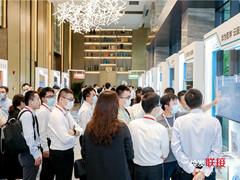 焕发联接新动能——华为数据通信峰会2021杭州站隆重举办