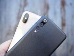 华为P20 Pro与iPhone XS Max变焦对决:三摄依旧笑春风