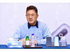 """创新求变""""王者归来"""" 专访三星电子大中华区总裁权桂贤"""