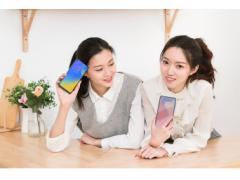 新年三星Galaxy A8s热卖 从颜值到体验让人爱不释手