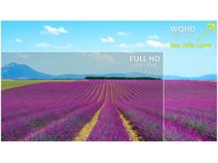 优派VX3276-2K-HD-8显示器上市 支持无线投屏 内置海量片源