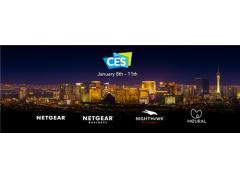 CES 2019网件Wi-Fi 6技术路由器引领未来智能家居新趋势