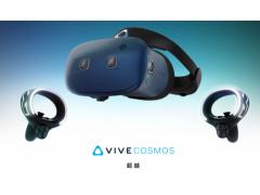 """""""铁娘子""""王雪红:看好VR未来发展形势"""