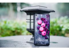 三星Galaxy A8s这些实用的功能 为生活带来更多便捷