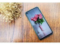 """新年告别""""撞脸"""",2799元三星Galaxy A8s让你与众不同"""