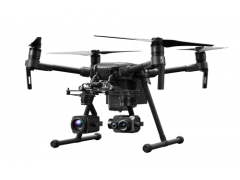 大疆发布最新经纬M200 V2系列无人机 带来更高效行业解决方案