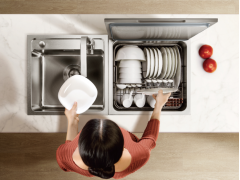AWE2019:方太发布多款智能新品,引领厨电行业探索幸福智慧