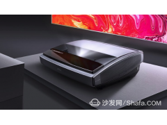 【沙发管家】坚果推出特别版4K投影仪-坚果SU,标配88伎构饽徊