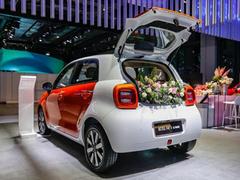 长城车怎么样?欧拉新能源汽车引领未来行业发展潮流