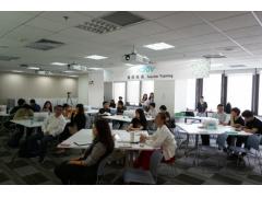 索尼KOOV骨干教师培训在京举行:为少儿编程教育提供人才支撑