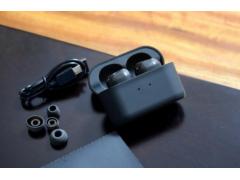 JEET AIR与苹果Airpods 2,最热门真无线耳机超详尽对比!