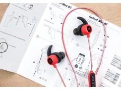 无线蓝牙耳机排行榜:健身运动必备的五大听歌神器