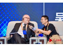 科大讯飞江涛到会2019智能视听大会 人工智能开端真实走进人们的日子场景