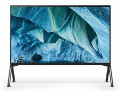 超高清索尼Z9G 8K智能电视来了 你做好准备追赶潮流了吗?