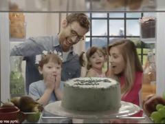 """""""随手拍""""海尔:以色列网友电视上拍到海尔冰箱"""
