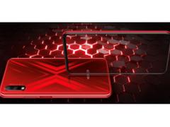 1399元起,荣耀9X新配色 魅焰红版正式发售