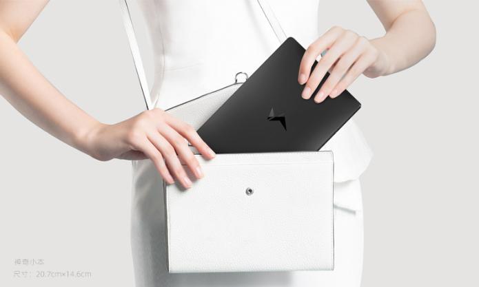 迷你超便携笔记本应该是什么样子?神奇小本告诉你插图(4)