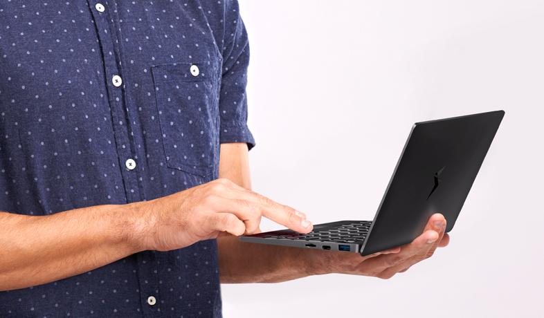 迷你超便携笔记本应该是什么样子?神奇小本告诉你插图(6)