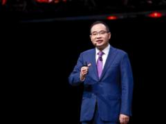 华为云郑叶来:跨越AI商业裂谷四大要素