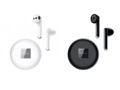 1199元!华为FreeBuds 3无线耳机国内发布,将于11月开售