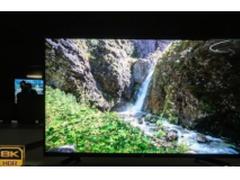 """引人入胜的高画质 索尼Z9G 8K智能液晶电视让有品位的你""""傲视""""世界"""