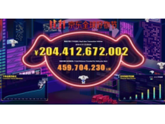 C2M模式成新风口!京东11.11阅读手机、游戏手机销量同比增长300%